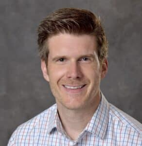 Picture of Nick Welham, President C-Link Consulting LLP